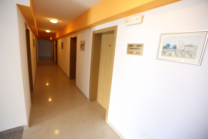 Hotel Cross Medjugorje
