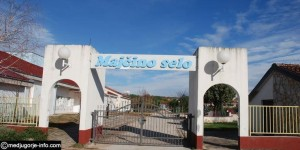 Majcino-Selo